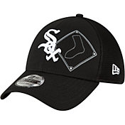 New Era Youth Chicago White Sox 39Thirty Tonel Neo Stretch Fit Hat