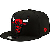 New Era Youth Chicago Bulls 9Fifty Adjustable Snapback Hat