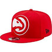 New Era Youth Atlanta Hawks 9Fifty Adjustable Snapback Hat