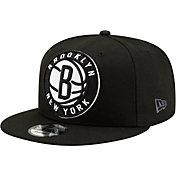 New Era Youth Brooklyn Nets 9Fifty Adjustable Snapback Hat