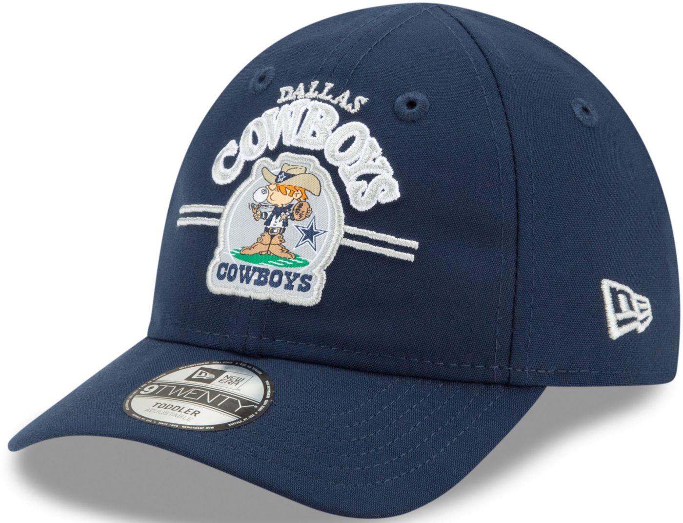 New Era Youth Dallas Cowboys Charmer 9Twenty Hat