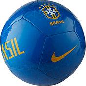 Nike Brazil Pitch Soccer Ball