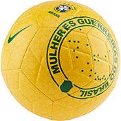 Nike Brazil Strike Soccer Ball