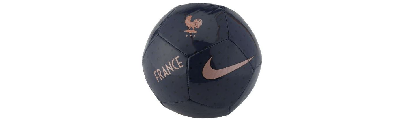 Nike France Skills Mini Soccer Ball