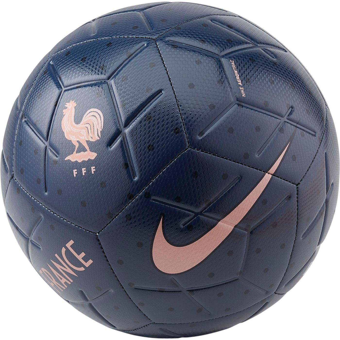 Nike France Strike Soccer Ball