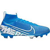 Nike Kids' Mercurial Superfly 7 Elite FG Soccer Cleats