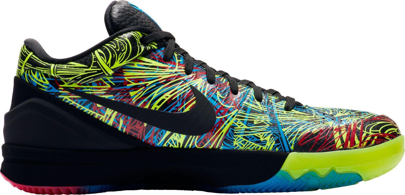 Nike Kobe IV Protro Basketball Shoes