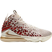 Nike LeBron 17 PRM Basketball Shoes