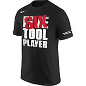Nike Men's Mike Trout Baseball T-Shirt