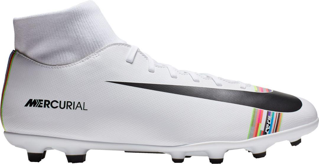 9cc20e6df61e Nike Mercurial Superfly 6 Club FG Soccer Cleats | DICK'S Sporting Goods