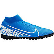 Nike Mercurial Superfly 7 Academy Turf Soccer Cleats