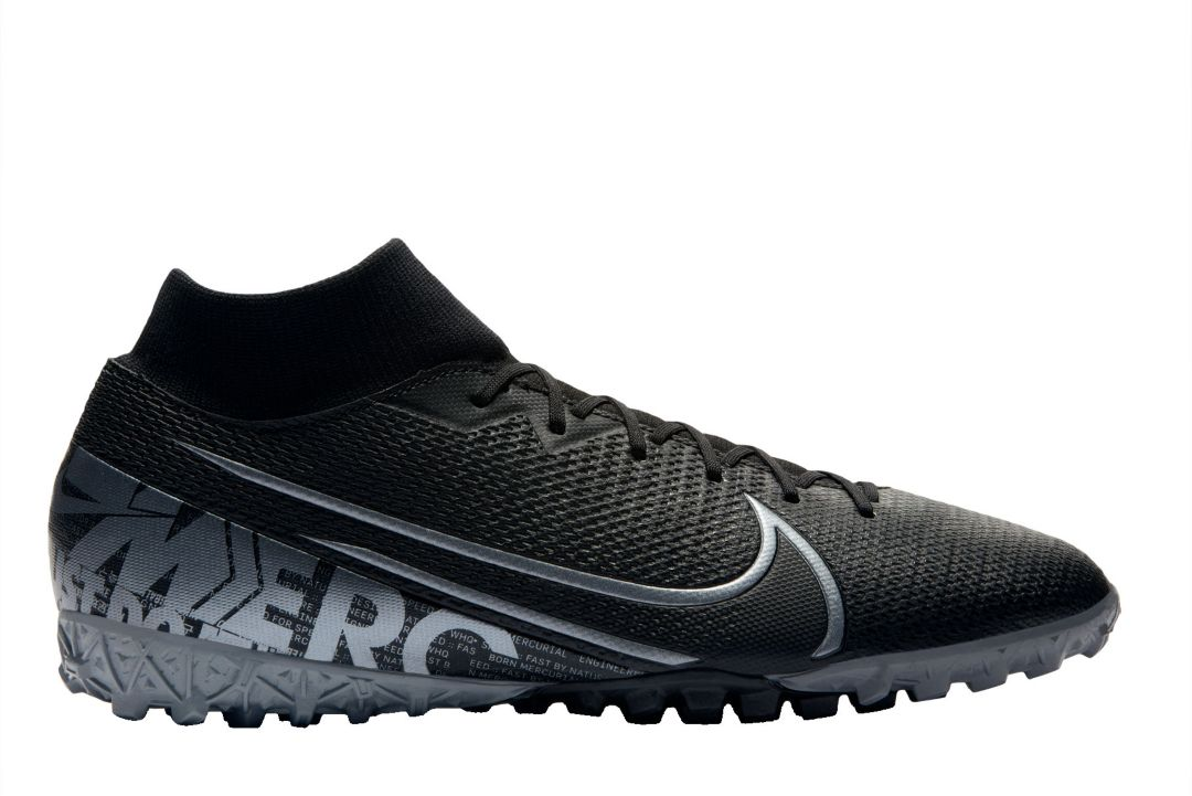 nouveau produit b94d1 775bf Nike Mercurial Superfly 7 Academy Turf Soccer Cleats