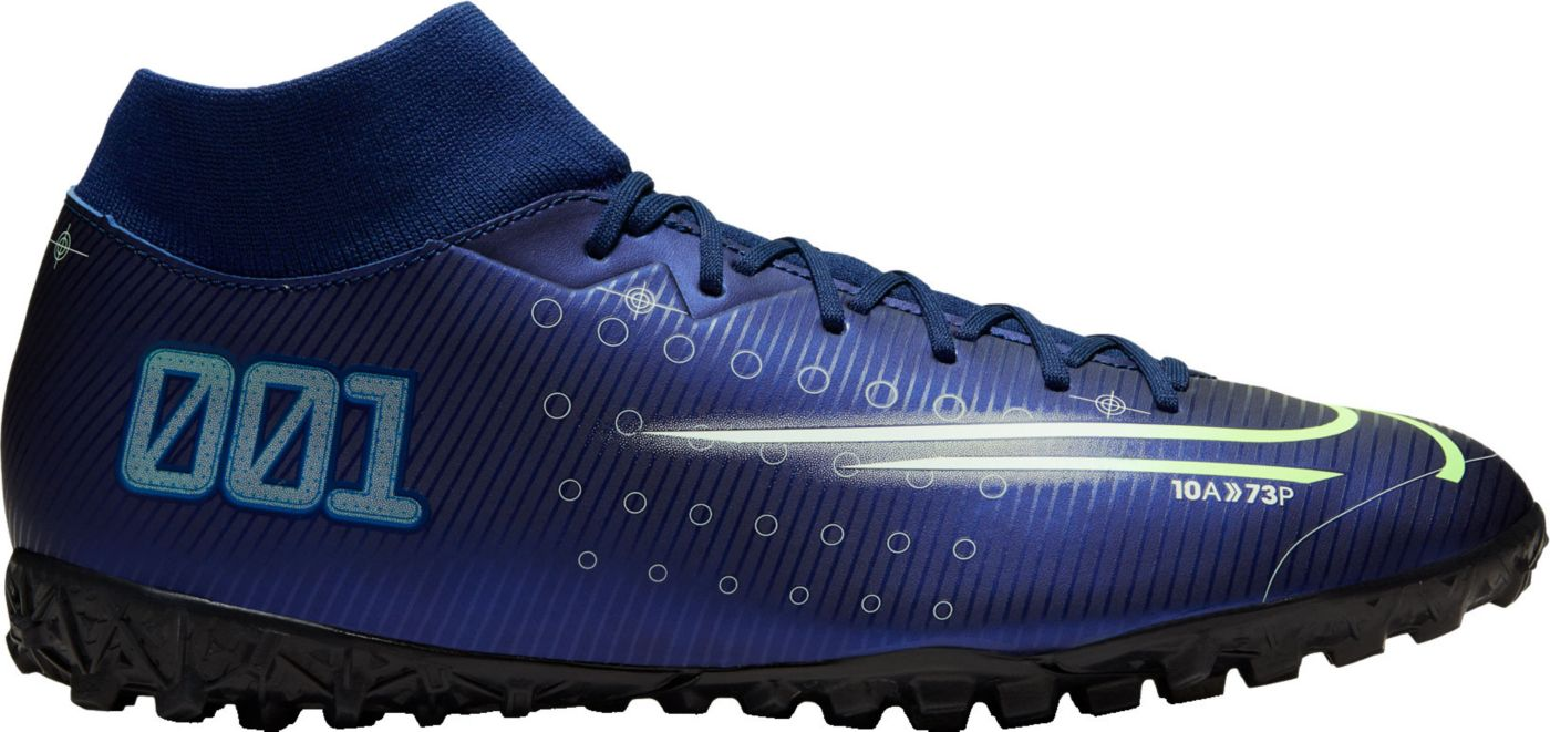 Nike Mercurial Superfly 7 Academy MDS Turf Soccer Cleats