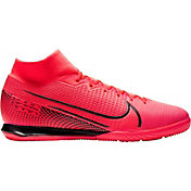 Nike Mercurial Superfly 7 Academy Indoor Soccer Shoes