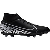 best service cc80f 02e6c Nike Mercurial Soccer Cleats | Best Price Guarantee at DICK'S