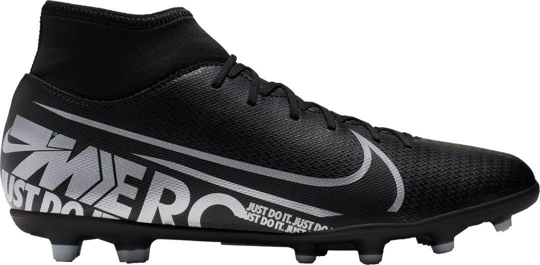 Nike Mercurial Superfly 7 Club FG Soccer Cleats