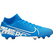 best service a2aa6 d75e5 Nike Mercurial Soccer Cleats | Best Price Guarantee at DICK'S