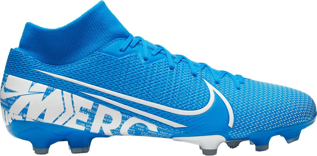 brand new 8000f d274c Nike Mercurial Superfly 7 Academy FG Soccer Cleats