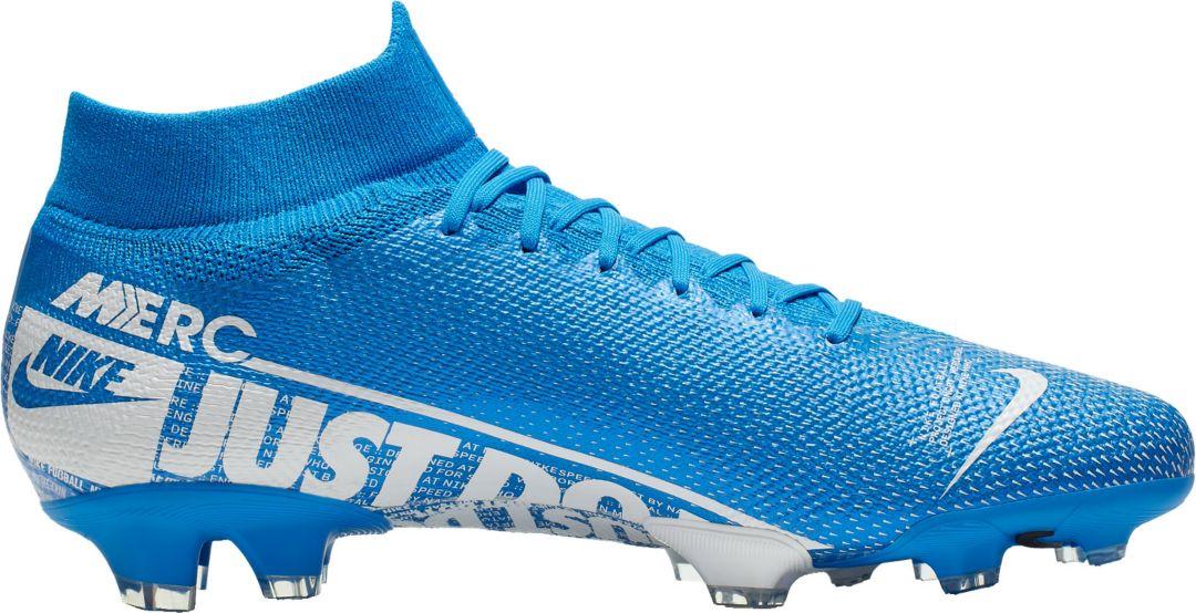 la meilleure attitude dfb87 80048 Nike Mercurial Superfly 7 Pro FG Soccer Cleats