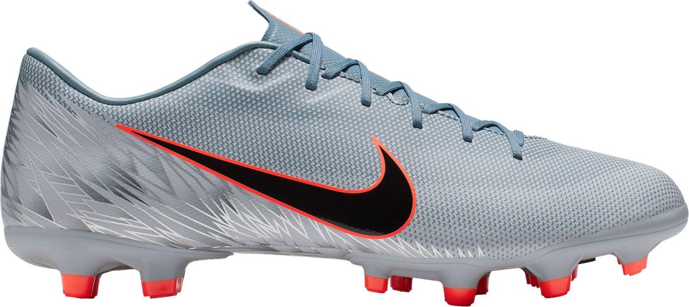 Nike Mercurial Vapor 12 Academy MG Soccer Cleats