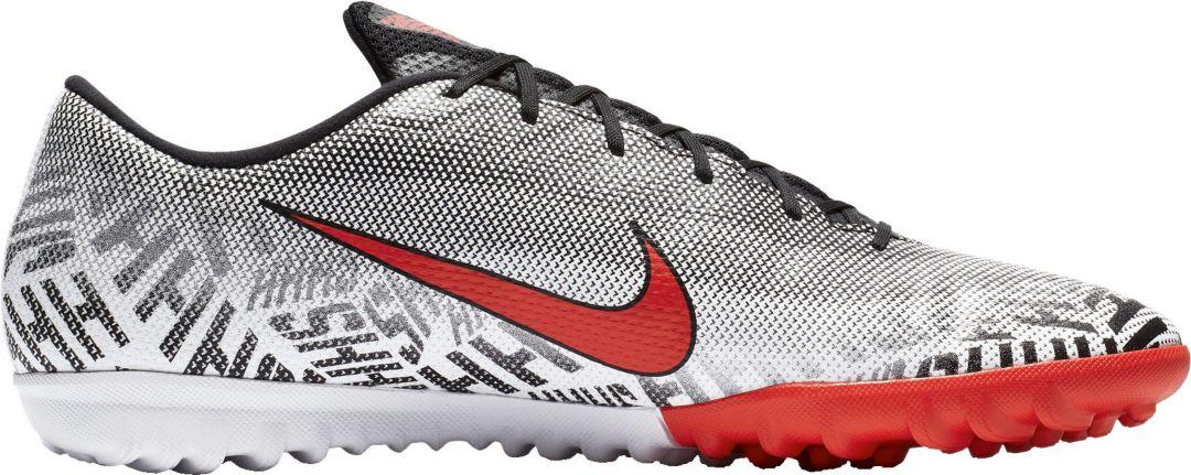 newest collection a02e8 1be7b Nike MercurialX Vapor 12 Academy Neymar Jr. Turf Soccer Cleat