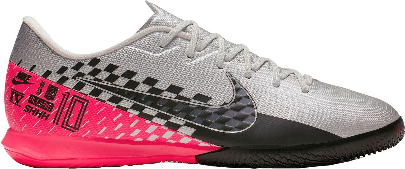 Nike Mercurial Vapor 13 Academy Neymar Jr. Indoor Soccer Shoes