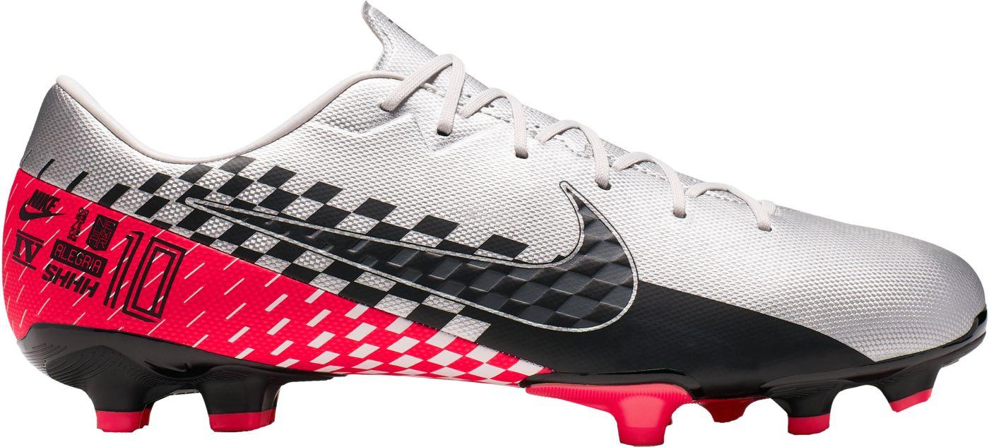 Nike Mercurial Vapor 13 Academy Neymar Jr. FG Soccer Cleats