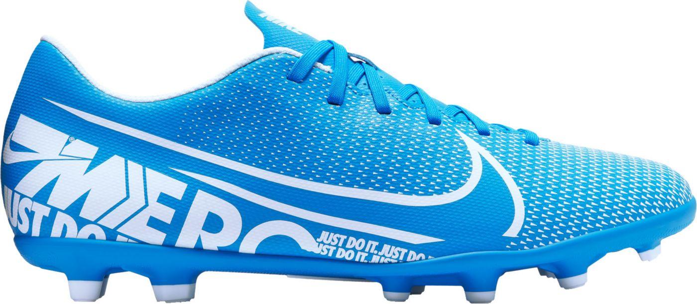 Nike Mercurial Vapor 13 Club FG Soccer Cleats