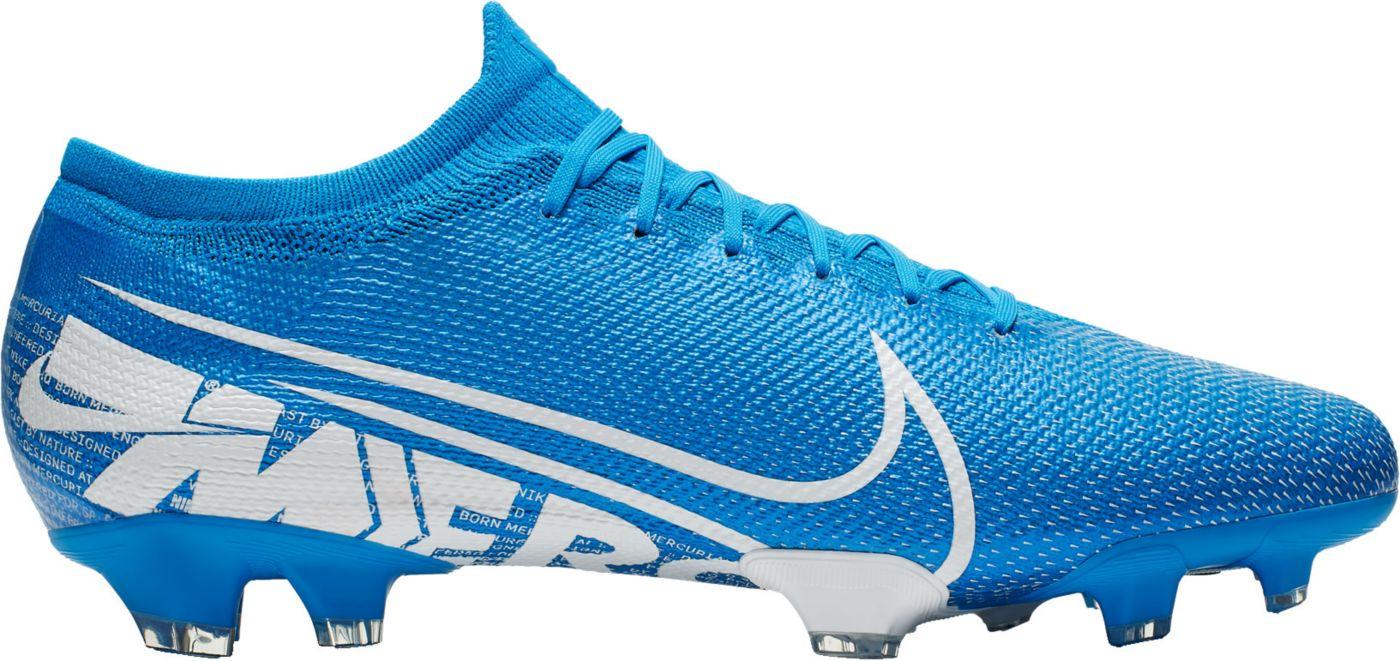 Nike Mercurial Vapor 13 Pro FG Soccer Cleats