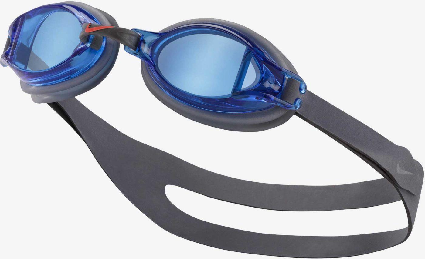 Nike Chrome Training Swim Goggles