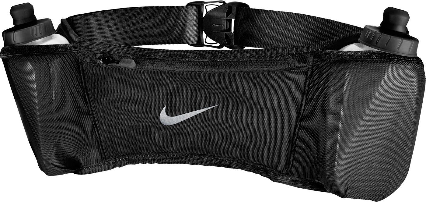 Nike Double Pocket Flask Belt