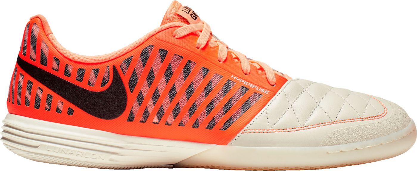 Nike Lunar Gato II Indoor Soccer Shoes