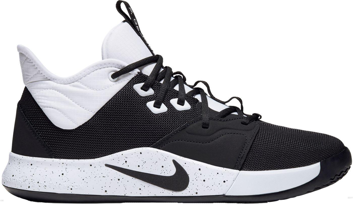 Nike PG3 Basketball Shoes