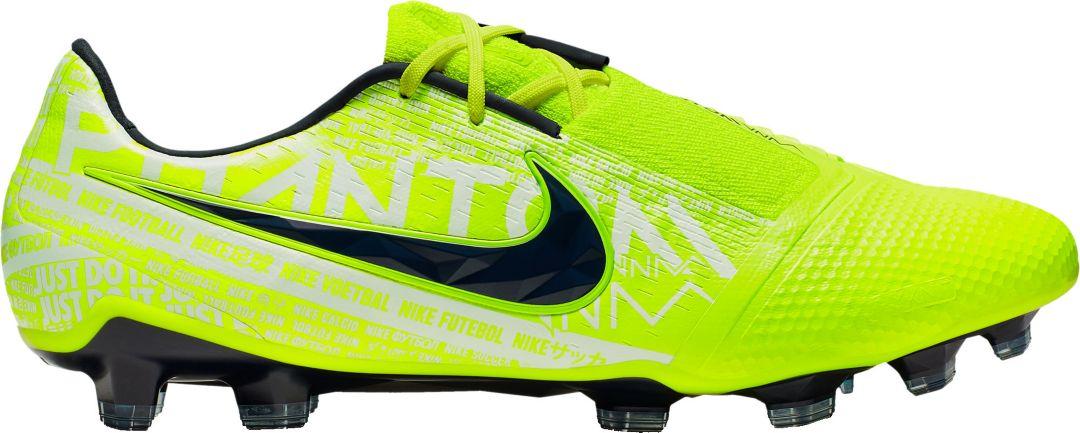sale retailer c0e13 065b3 Nike Phantom Venom Elite FG Soccer Cleats