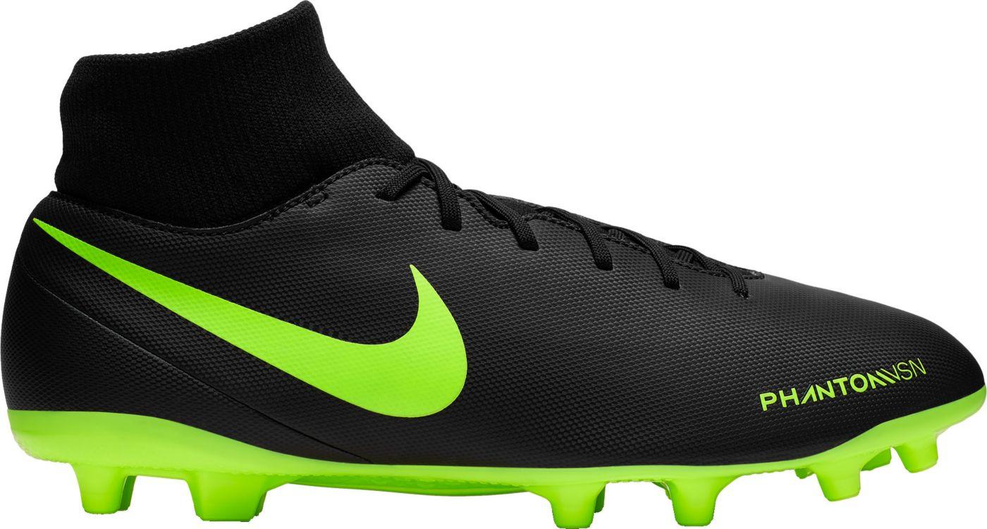 Nike Phantom Vision Club Dynamic Fit FG Soccer Cleats