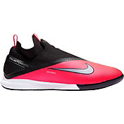 Nike React Phantom Vision 2 Pro Dynamic Fit Indoor Soccer Shoes