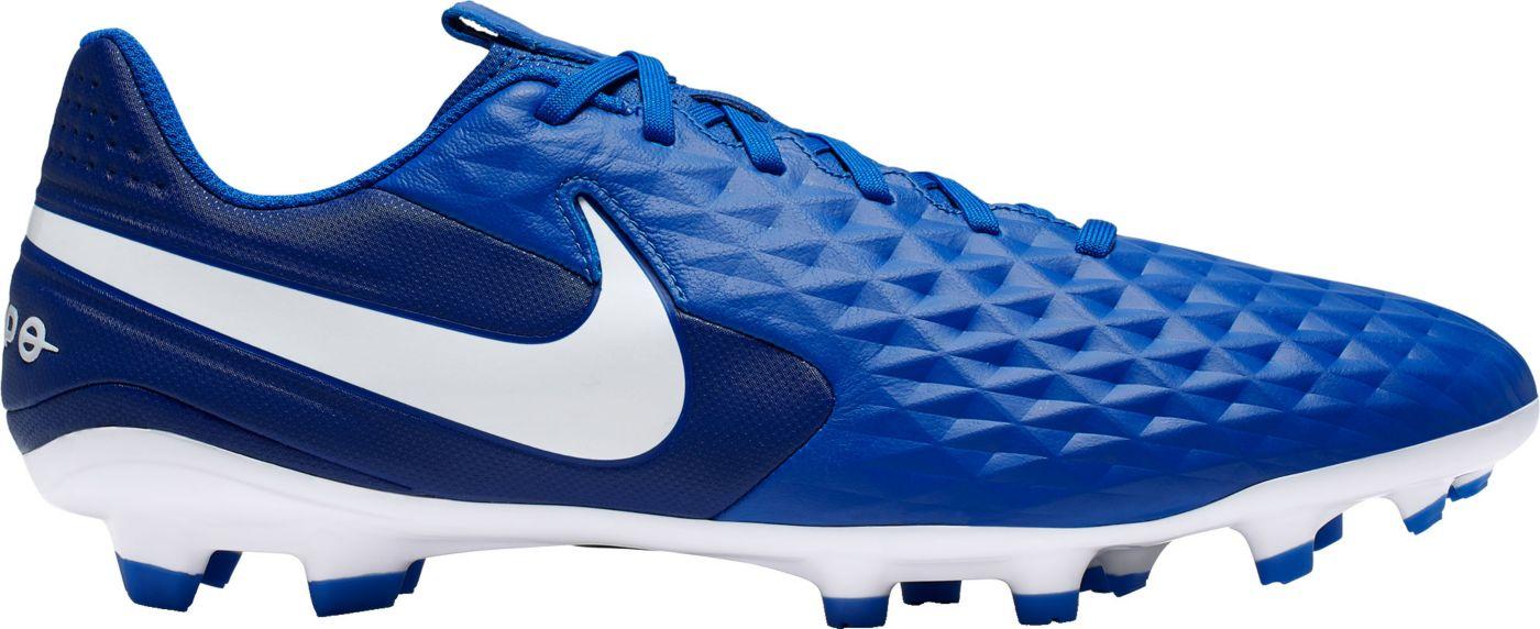 Nike Tiempo Legend 8 Academy FG Soccer Cleats