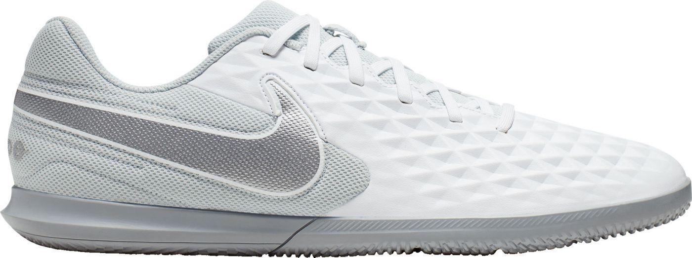 Nike Tiempo Legend 8 Club Indoor Soccer Shoes