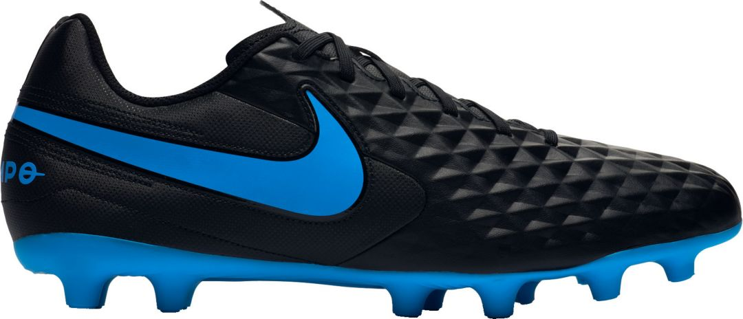 timeless design ec281 48944 Nike Tiempo Legend 8 Club FG Soccer Cleats