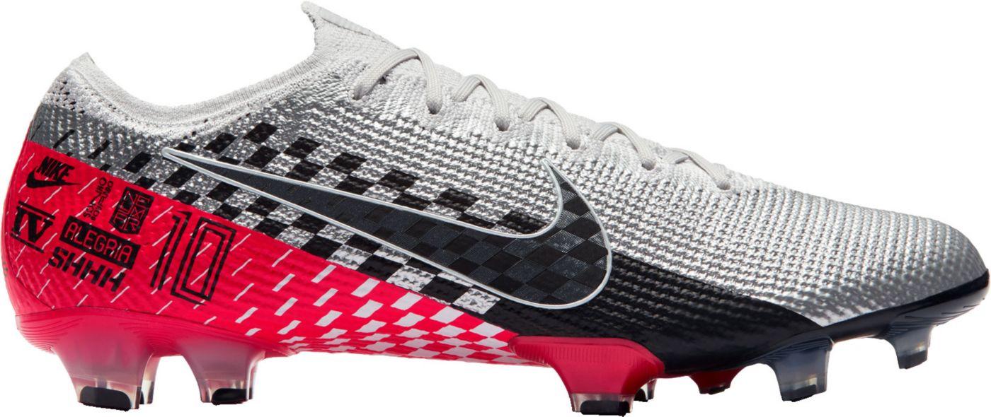 Nike Mercurial Vapor 13 Elite Neymar JR FG Soccer Cleats