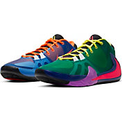 Nike Zoom Freak 1 Basketball Shoes