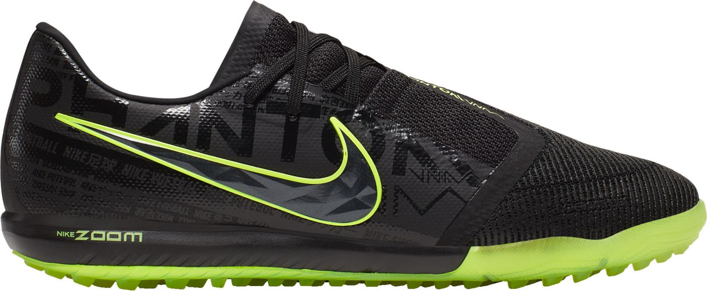 Nike Zoom Phantom Venom Pro Turf Soccer Cleats
