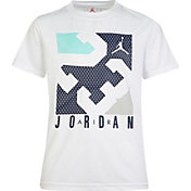Jordan Boys' 23 Court Ready T-Shirt