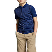 68dc1a02 Product Image · Nike Boys' Dry Club Print Golf Polo
