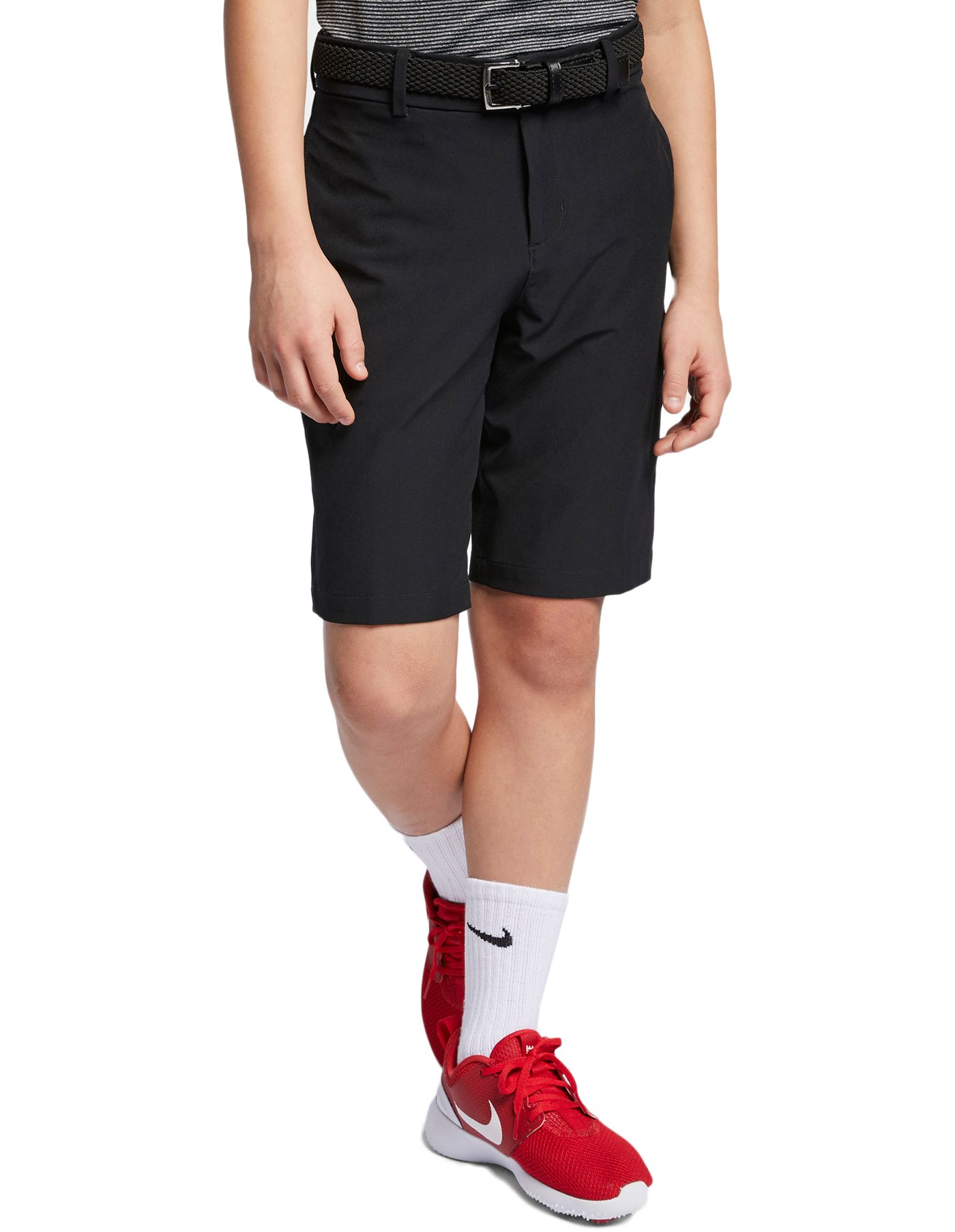 Nike Boys' Hybrid Flex Golf Shorts