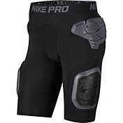 Nike Youth Pro Hyperstrong Football Shorts