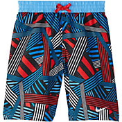 e42f08c0b7 Product Image · Nike Boys' 6:1 Dazzle Breaker Volley Swim Trunks