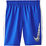 6d677e984e Product Image · Nike Boys' Colorblock Diverge Volley Swim Trunks