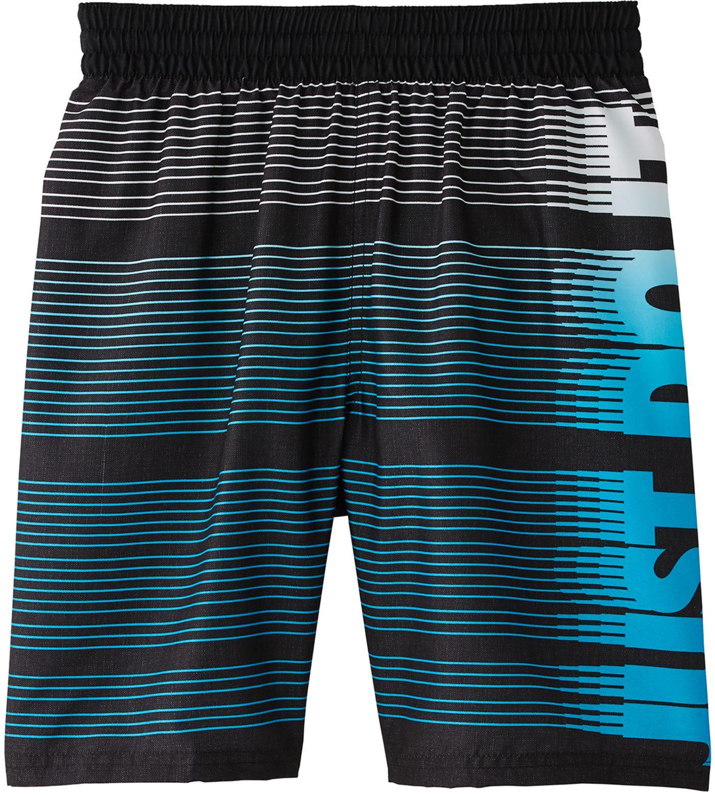 Nike Boys' JDI Breaker Volley Swim Trunks