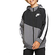 Nike Boys' Sportswear Core Amplify Jacket
